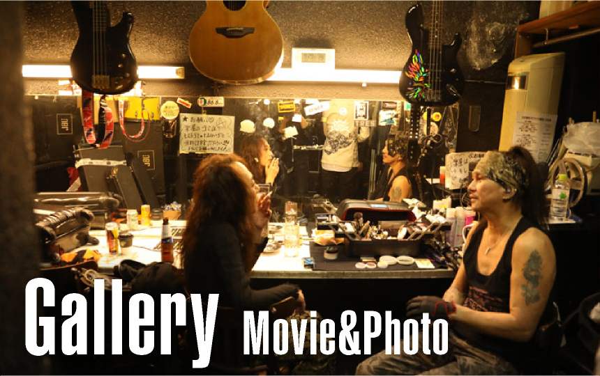 Gallery Movie&Photo